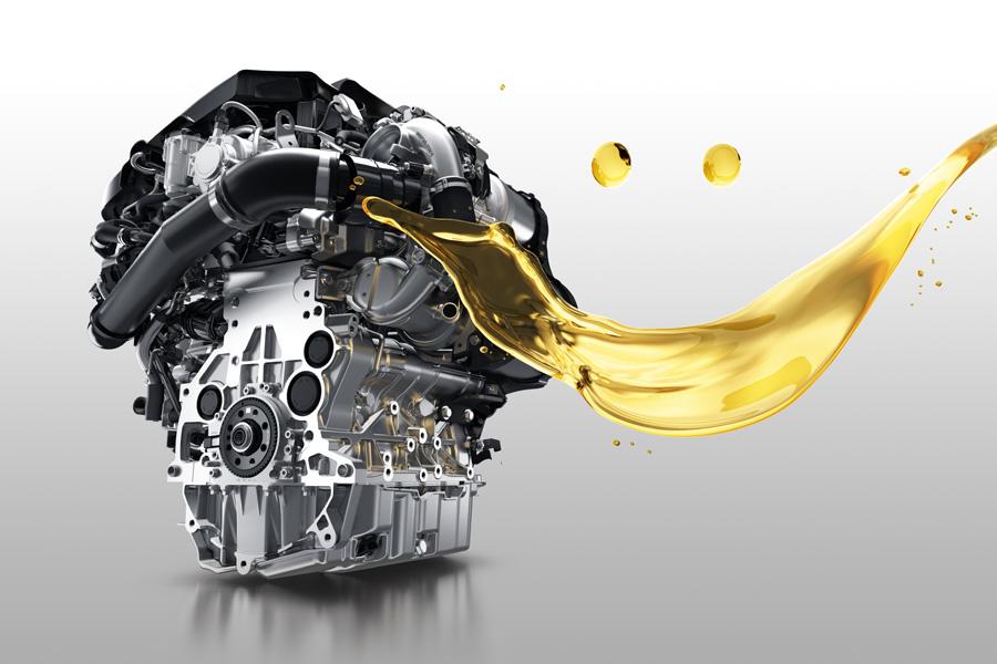 Audi servis - zamjena ulja
