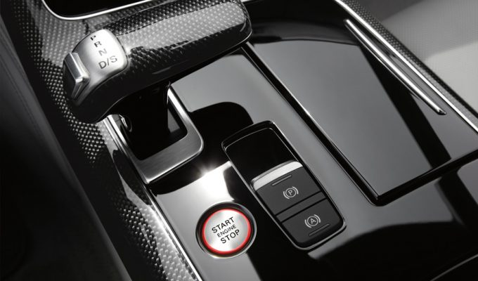 Audi DSG mjenjač