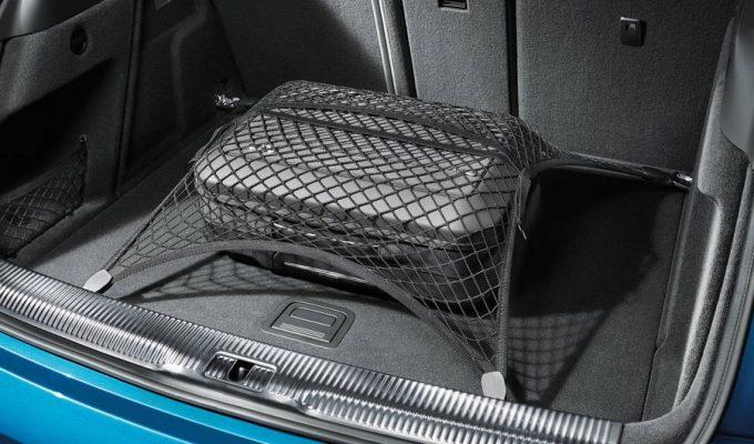 Audi mrežica za prtljažnik