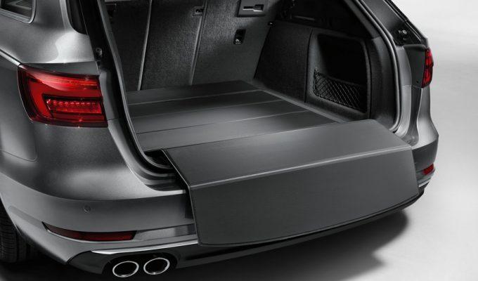 Audi preklopni tepih za prtljažnik