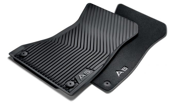 Audi tepisi