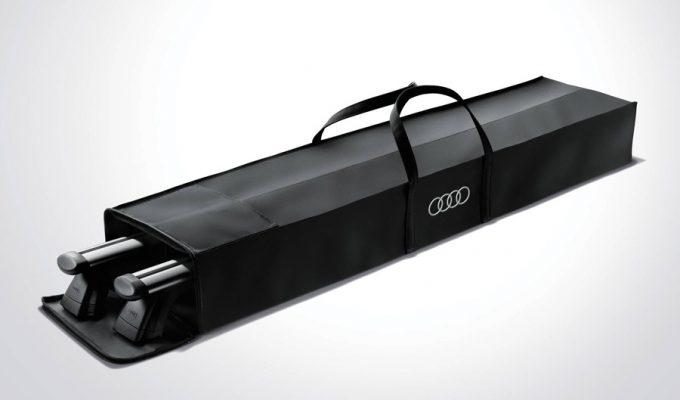 Audi torba za krovne nosače