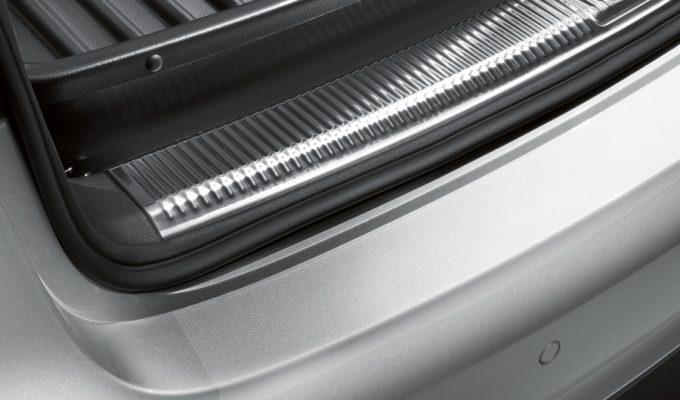 Audi zaštita ruba utovarnog prostora