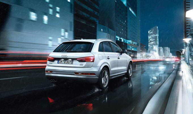 Audi kočioni sustav