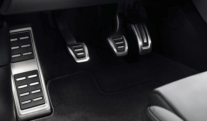 Audi sportske papučice