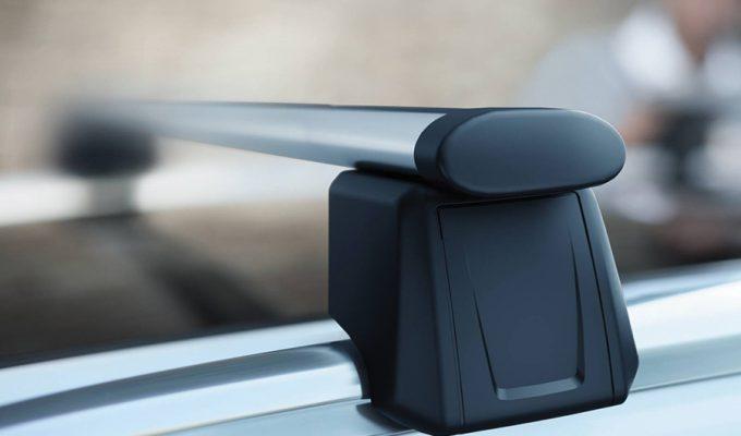 Audi osnovni krovni nosač