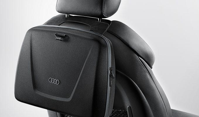 Audi organizator