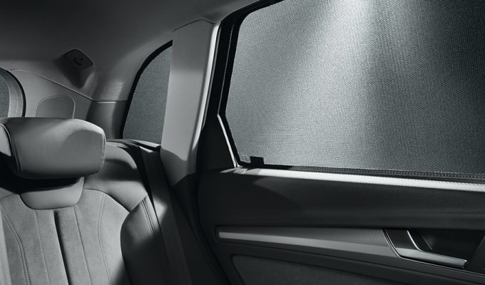 Audi rolo za sunce